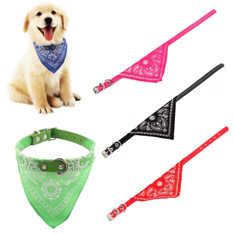 Hundehalsband Hundetuch Katzenhalsband - Bandana - Für Hund & Katze - NEU&OVP