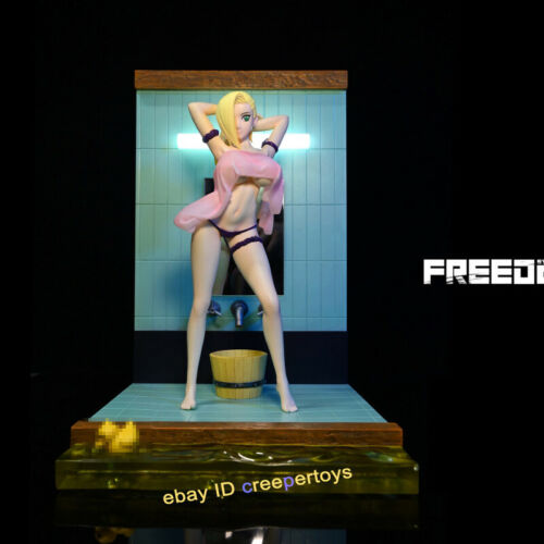 Naruto Yamanaka Ino Resin Figure Sexy Anime Girl Cast off 1/7 GK Statue Preorder