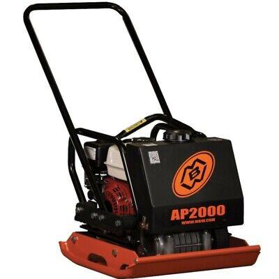 Mbw Ap2000 Asphalt Plate Compactor 20 X 22 Whonda Gx160