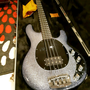 Musicman Stingray Starry Night Limited edition