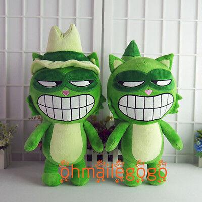 Happy Tree Friends HTF Lifty Shifty Stuffed Doll Anime Plush Toy Gift - Baby Happy Tree Friends