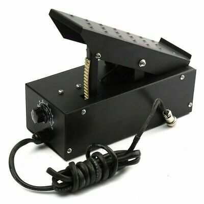 7 Pin Tig Foot Control Pedal Welding Accurate Tools Power Control Equipment