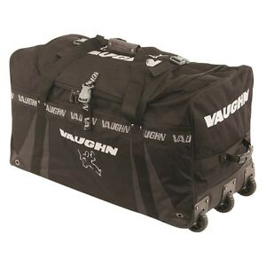VAUGHN XR INTERMEDIATE GOALIE GEAR BAG