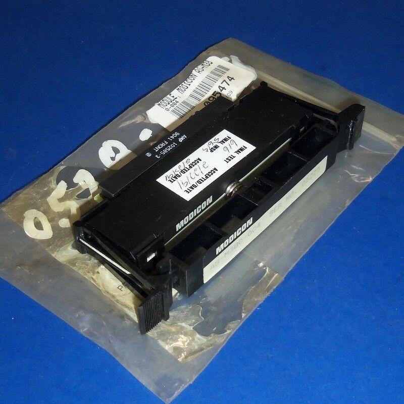 MODICON MEMORY MODULE AS-M380-004 *NEW* *PZF*