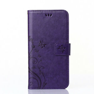 Samsung Galaxy S4 Luxury Leather Flip Cases
