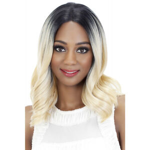 Brand New Light Brown Wig - (no need for extensions)
