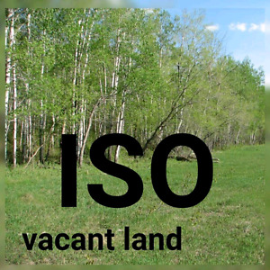 ISO land
