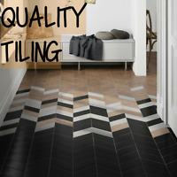 Quality tiling installation 226 975 4405