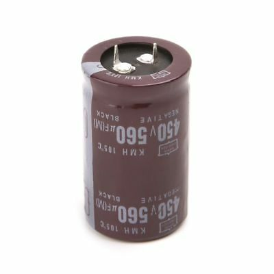 Electric Welder 450v330-1000uf Aluminum Electrolytic Capacitor Volume 35x50hard
