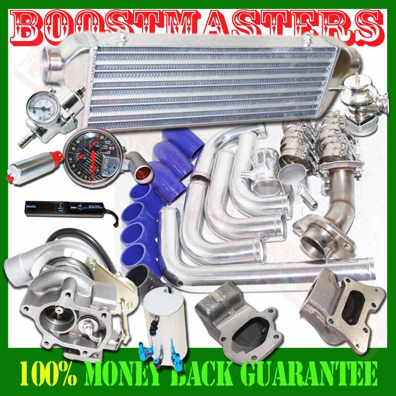 tb25 bolt on turbo downpipe manifold kits for 06 11 honda. Black Bedroom Furniture Sets. Home Design Ideas