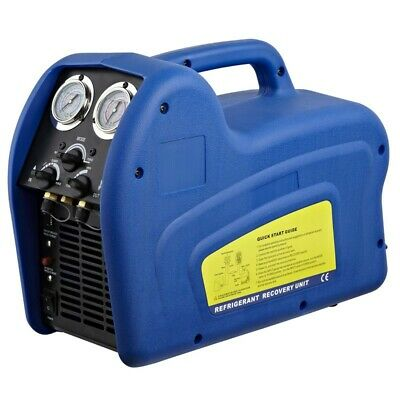 Mahle Rou250 Refrigerant Recovery Unit New