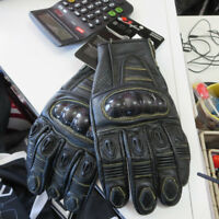 Safari Kangaroo  Leather Motorcycle Gauntlet Gloves Re-Gear Oshawa / Durham Region Toronto (GTA) Preview