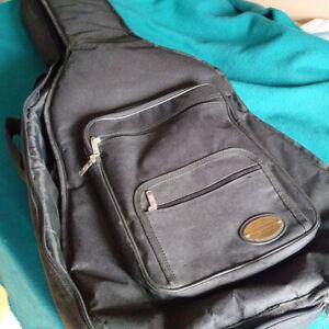Guitar - Deluxe Gig Bag