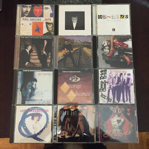 12 CDS FOR $10 --- (All Greatest Hits) PICK YOUR BUNDLE Kingston Kingston Area image 4