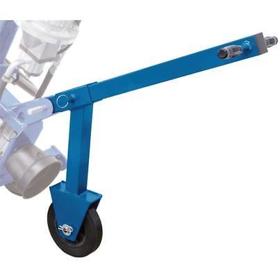 Scheppach Fahrvorrichtung für 3 Punkt mit Stützrad, Ox 5-1320/HL1800GM/HL2500GM