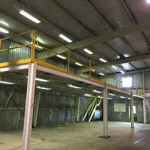 Commercial Warehouse for Rent Cornwall Ontario image 6