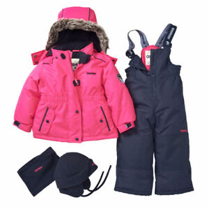 Looking for : 4T Oshkosh snowsuit
