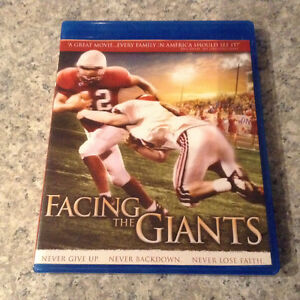 Facing the Giants Kingston Kingston Area image 1