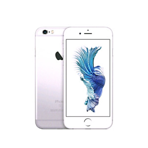 iPhone 6S 16GB Bell/Virgin works perfectly in amazing condition