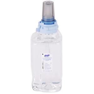 Purell Advanced Green Cerified  Hand Sanitizer Foam-1 Bottle +