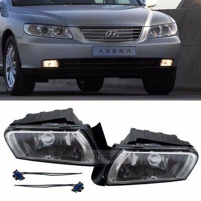 LED Daytime Light Daylight DRL Grandeur TG Cover For Hyundai 2006-2010 Azera