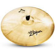 Zildjian A Custom Ping Ride 22