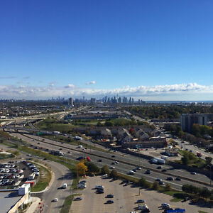 Islington/West Mall/South Etobicoke 2-Bedroom Condos For Sale!