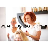 HIRING APPRENTICES AND STYLISTS - FULL TIME - PART TIME