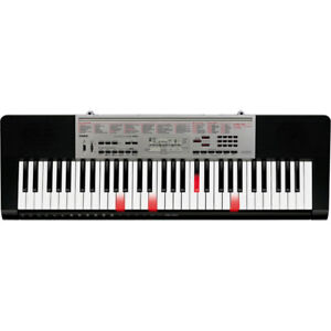 Brand New Casio LK-190 61 Keys Electronic Musical Keyboard with