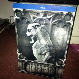 Assasin creed collector edition Play station 4