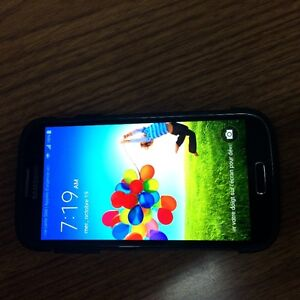 SAMSUNG GALAXY S4 IMPECCABLE