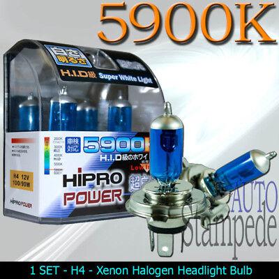 HID XENON HALOGEN HEADLIGHT BULBS 1992-1999 2000 2001 2002 2003 HONDA CIVIC 2001 Xenon Headlight Bulbs