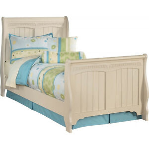 Ashley Twin Sleigh Beds Kitchener / Waterloo Kitchener Area image 1