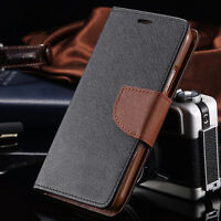 Luxury Leather Case for Samsung Galaxy S4