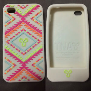 Pink, TNA and Victoria Secret Phone Cases For IPhone4 Sarnia Sarnia Area image 3