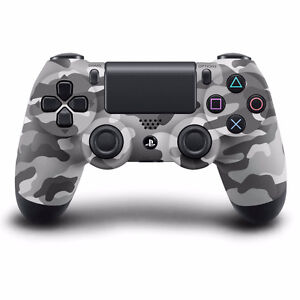 NOW 300!! PS4 console 500G with camo controller and NBA 2k17 Cambridge Kitchener Area image 2