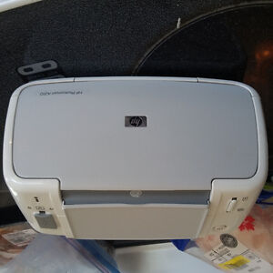 printer with case