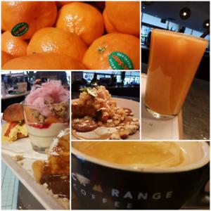Waitstaff experienced cafe/restaurant