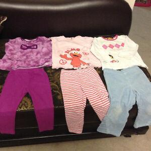 3T girls cloths