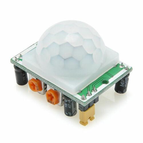 HC-SR501 Infrared PIR Motion Sensor Module for Arduino Raspberry Pi - US Seller