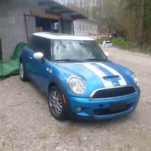 Do you have a 2007- 2013 Mini with engine problems?