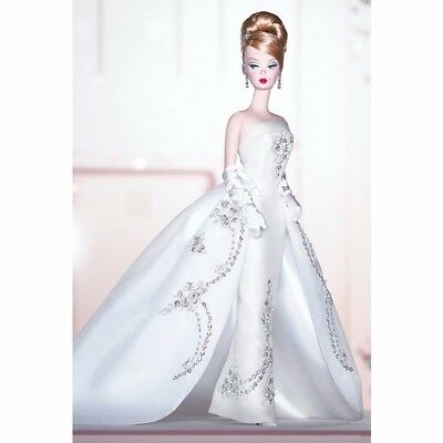 Fashion Model Collection Joyeux LIMITED EDITION Collectible Barbie Dolls