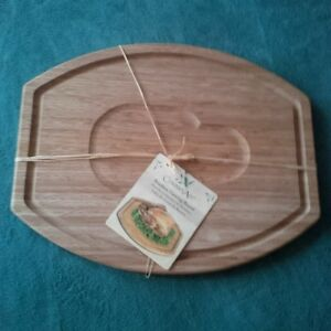 Brand New Bamboo Cutting Board