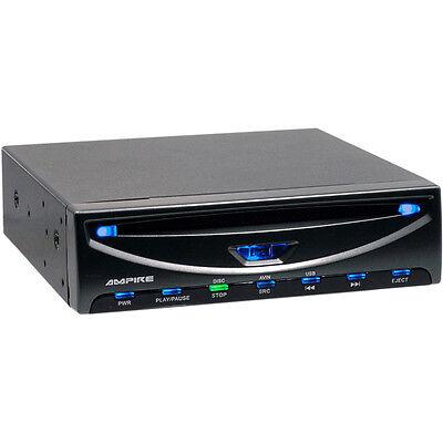 Ampire dvx104 DVD Player USB Ampire DVD Car Player Playback Device