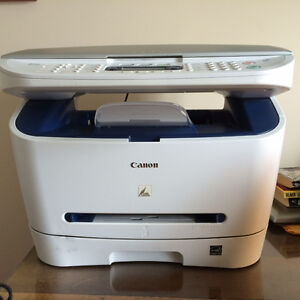 Canon MF3240 Compact laser multifunction