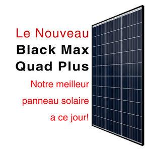 Nouveau panneau Solaire ALL MAX ULTRA 260 watts Hi-Tech