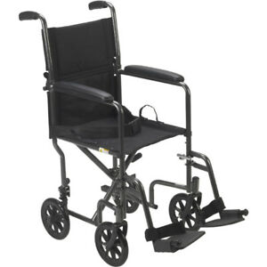 Transport Wheelchair New in Box! On Sale No Tax