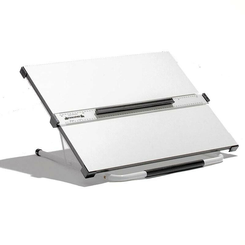Challenge Ferndown Portable Drawing Board A2 0563.51 Free Local Delivery