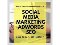 SOCIAL MEDIA MANAGEMENT | WEBSITE MANAGEMENT | ET SOCIAL MEDIA MANAGEMENT 07514925257