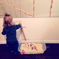 Feels Like Home Daycare - Orleans, 2 infant spots available